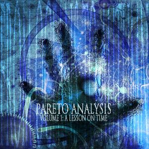 Pareto Analysis Volume I: A Lesson On Time by FROM OCEANS TO AUTUMN album cover
