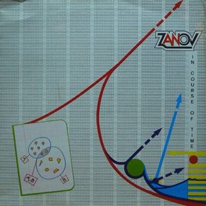 Zanov In Course of Time album cover