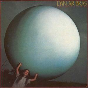 Dan Ar Braz The Earth's Lament album cover