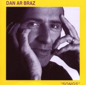 Dan Ar Braz Songs album cover
