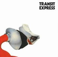 Transit Express - Couleurs Naturelles  CD (album) cover