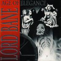 Age of Elegance by LORD BANE album cover