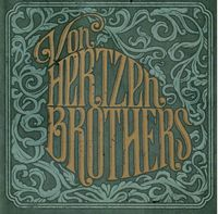 Von Hertzen Brothers - Love Remains the Same CD (album) cover