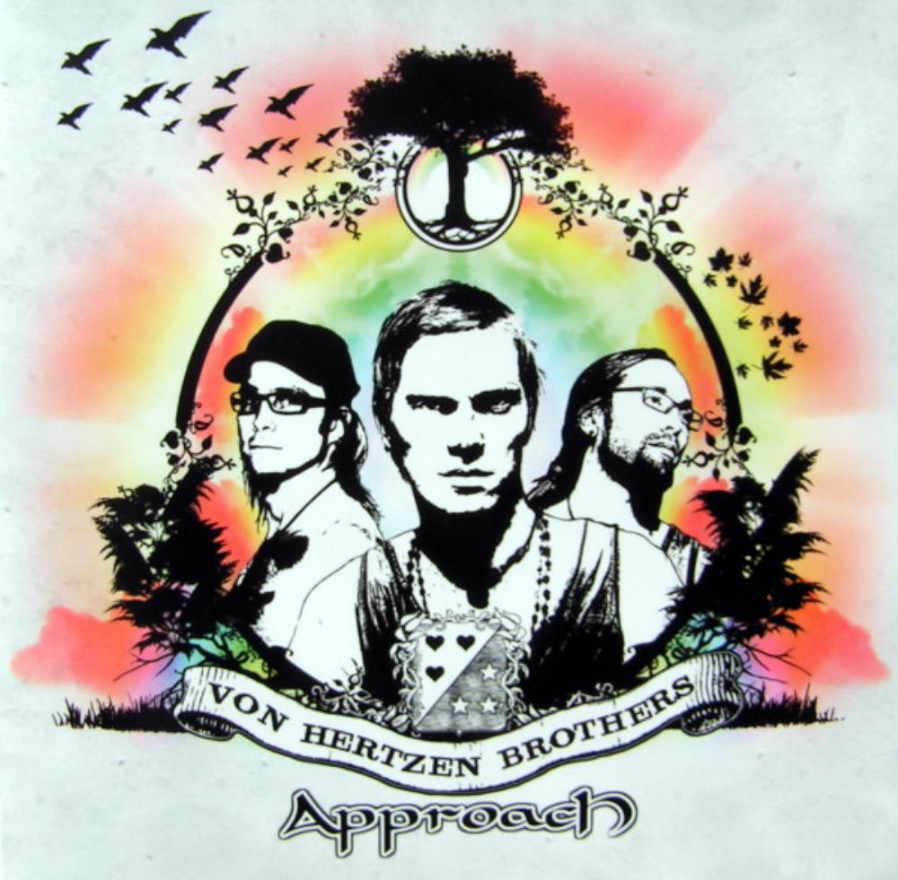 Approach by VON HERTZEN BROTHERS album cover