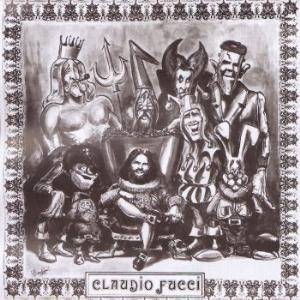 Claudio Fucci - Claudio Fucci CD (album) cover