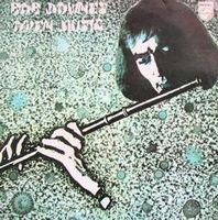 Bob Downes' Open Music Open Music album cover