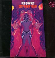 Deep Down Heavy by DOWNES' OPEN MUSIC, BOB album cover
