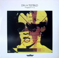 Programm 2 by DIN A TESTBILD album cover