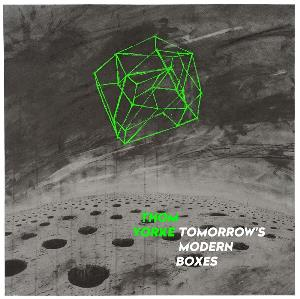 Tomorrow's Modern Boxes by YORKE, THOM album cover