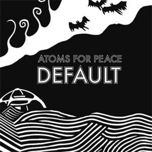 Thom Yorke Atoms for Peace: Default album cover