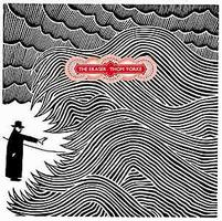 Thom Yorke The Eraser album cover