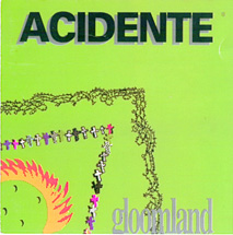 Acidente Gloomland album cover