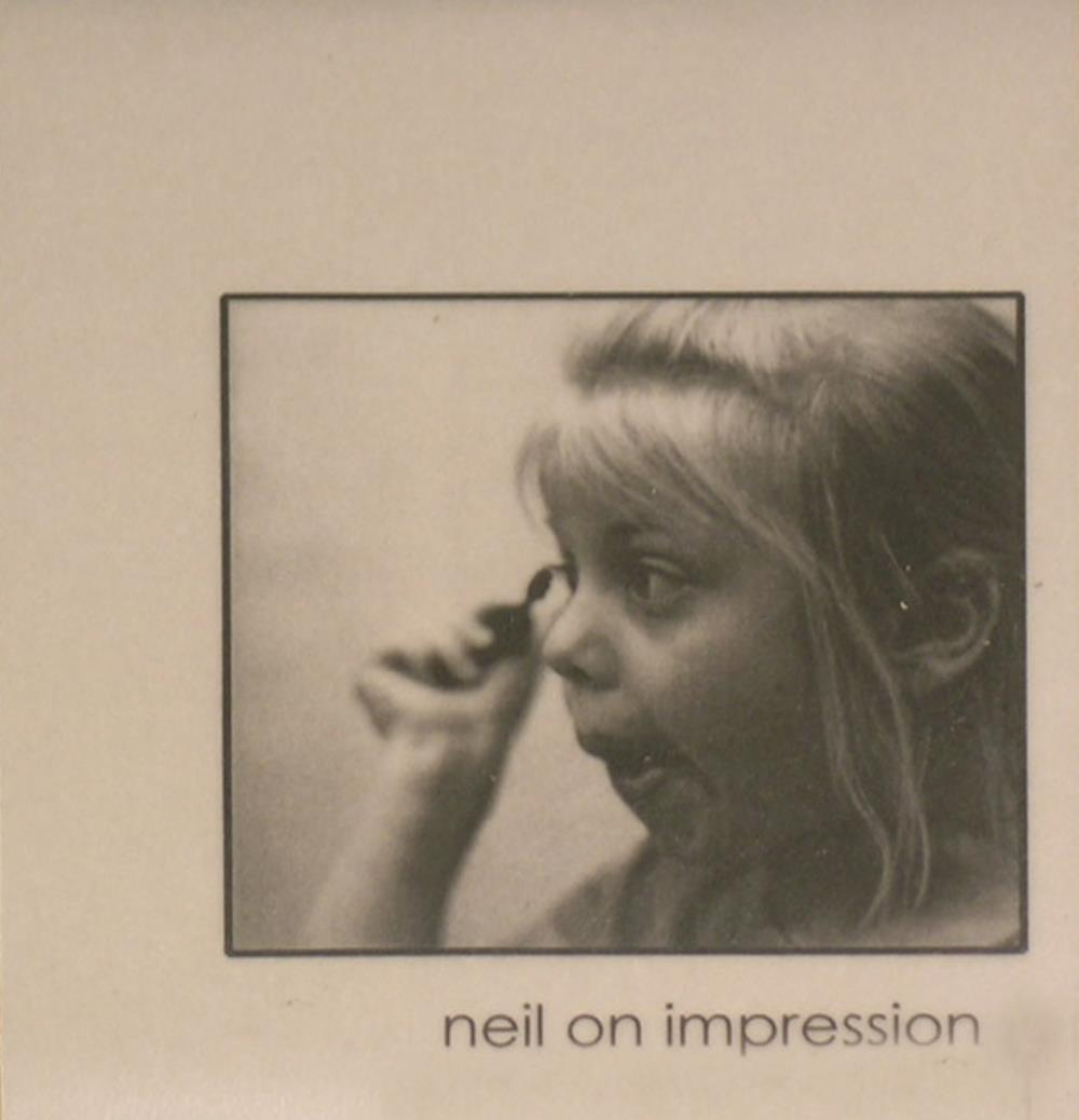 Neil On Impression For A New Grammar Of Feelings album cover