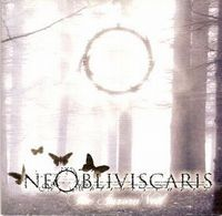 Ne Obliviscaris - The Aurora Veil CD (album) cover