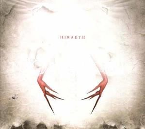 Hiraeth by NE OBLIVISCARIS album cover