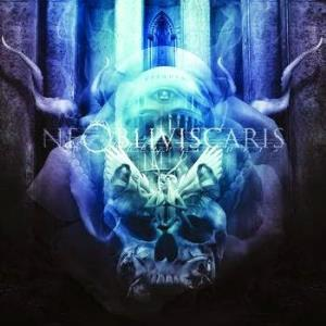Citadel by NE OBLIVISCARIS album cover