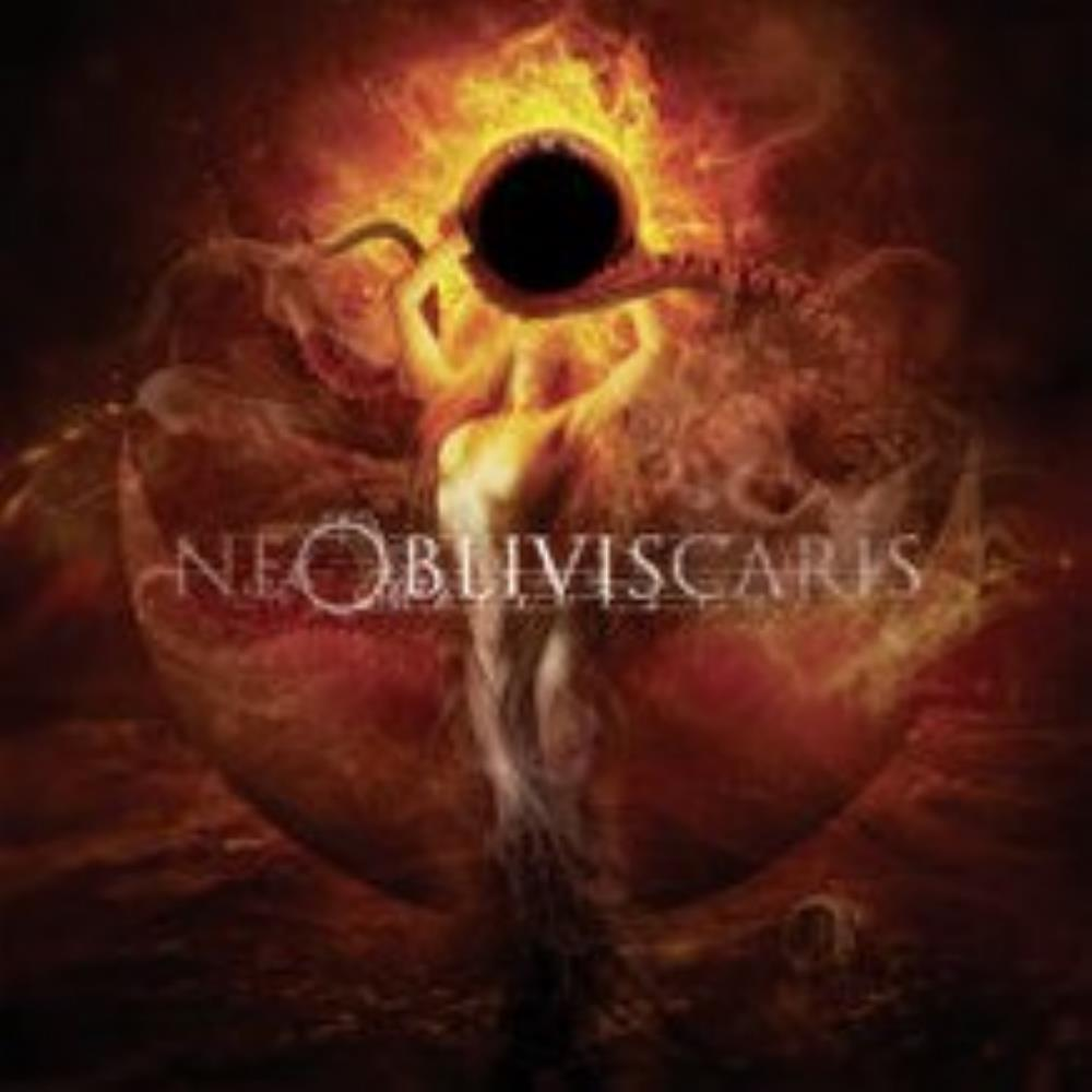 Urn by NE OBLIVISCARIS album cover