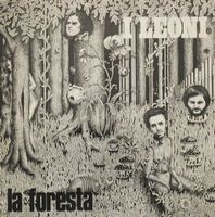 La Foresta by LEONI, I album cover