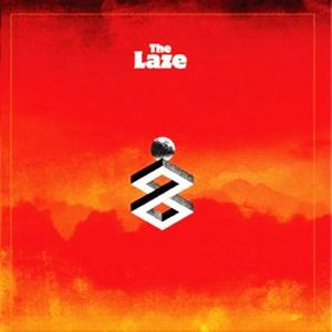 The Laze - Spacetime Fabric Conditioner CD (album) cover