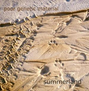 Summerland by POOR GENETIC MATERIAL album cover