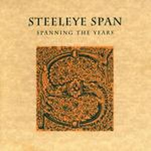 Steeleye Span Spanning the Years album cover