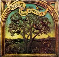 Steeleye Span Now We Are Six album cover