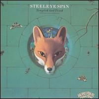 Steeleye Span Tempted And Tried album cover