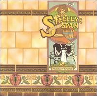 Steeleye Span Parcel of Rogues album cover