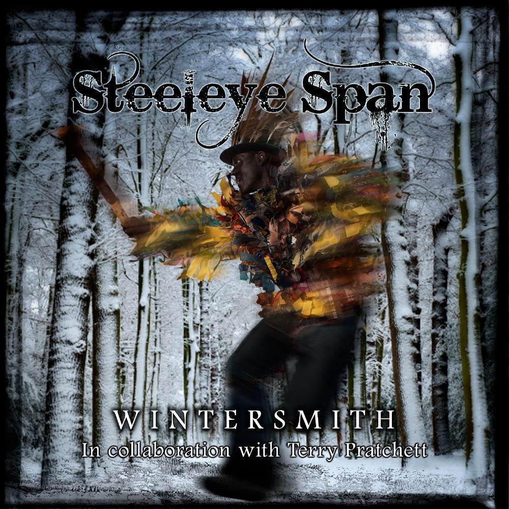 Wintersmith by STEELEYE SPAN album cover