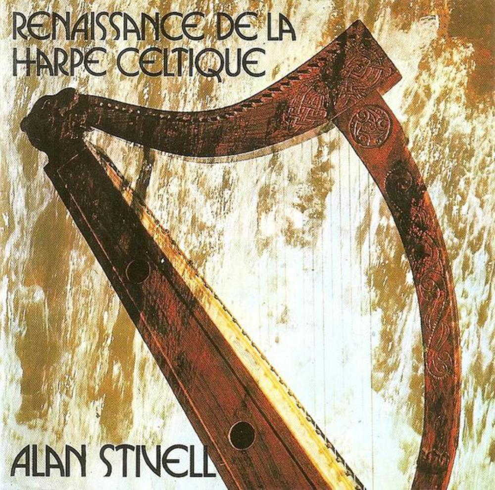 Renaissance De La Harpe Celtique by STIVELL, ALAN album cover