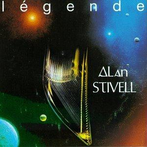 Alan Stivell Legende album cover