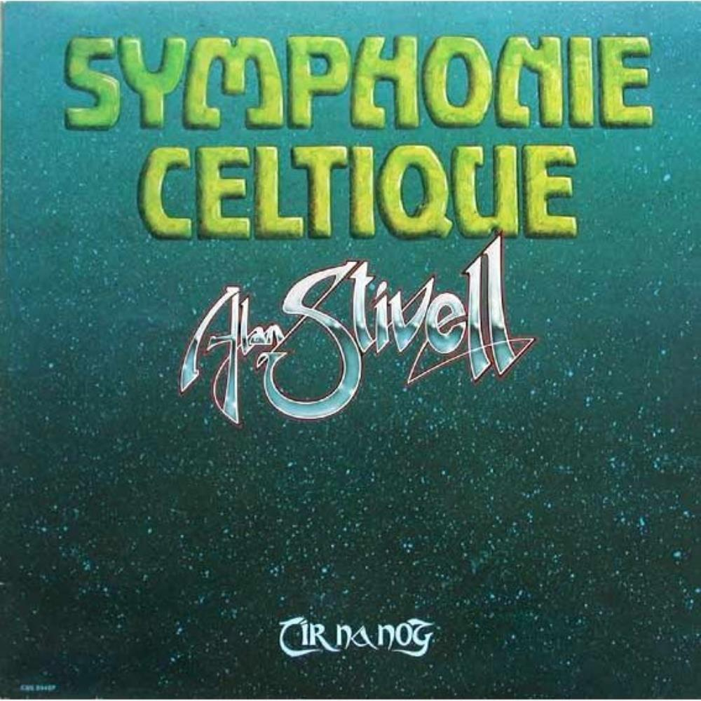 Symphonie Celtique -  Tír Na nÓg by STIVELL, ALAN album cover