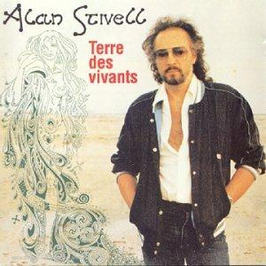 Alan Stivell Terre des Vivants album cover