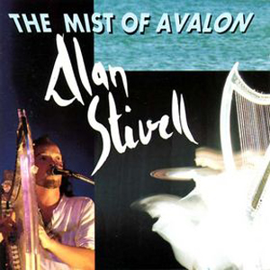 Alan Stivell The Mist of Avalon album cover