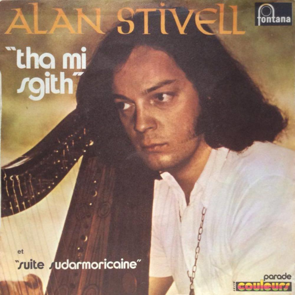 Tha mi sgith/Suite sudarmoricaine by STIVELL, ALAN album cover