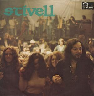 In Dublin (aka Live in Dublin) by STIVELL, ALAN album cover