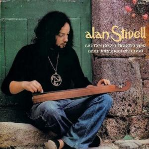 Alan Stivell Journee a la Maison album cover