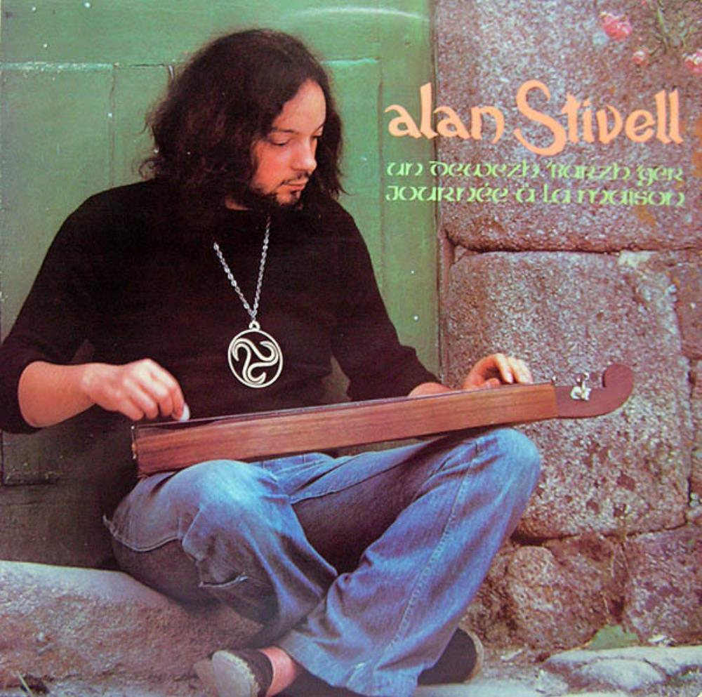 Alan stivell un dewezh 39 barzh 39 gr journe la maison reviews for Alan stivell journee a la maison