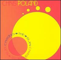 Chris Poland - Chasing the Sun CD (album) cover