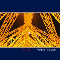 Virtual Reality  by ARILYN album cover