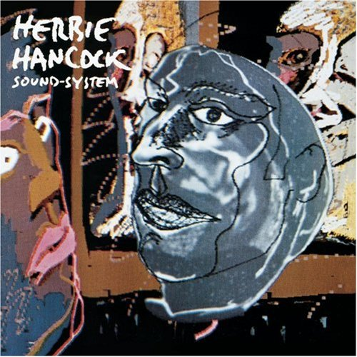 Herbie Hancock Sound-System album cover