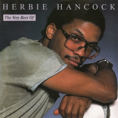 Herbie Hancock - the Very best Of Herbie hancock CD (album) cover