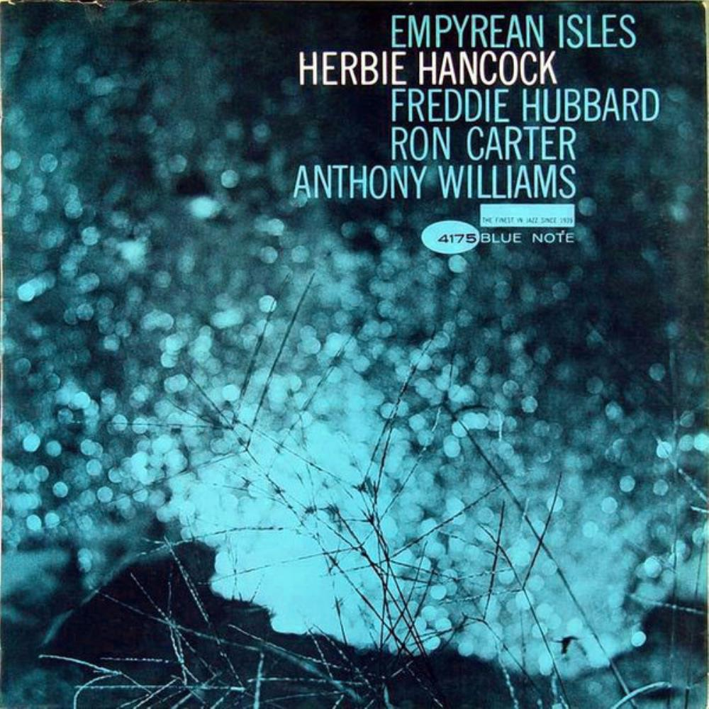 Herbie Hancock Empyrean Isles album cover