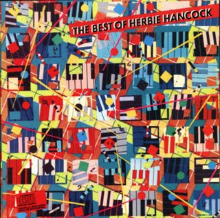 Herbie Hancock The Best Of Herbie Hancock album cover