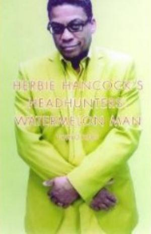Herbie Hancock Watermelon Man album cover