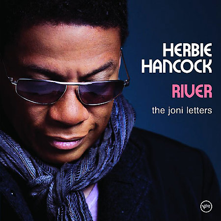 Herbie Hancock River: The Joni Letters album cover