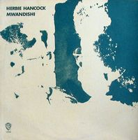 Mwandishi by HANCOCK, HERBIE album cover