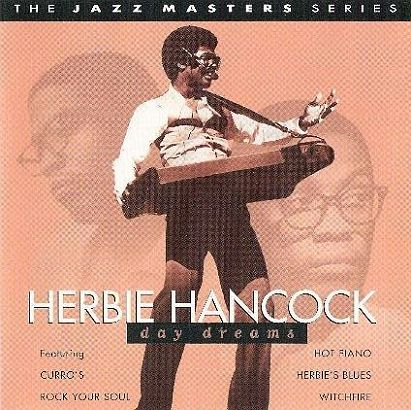 Herbie Hancock Day Dreams album cover