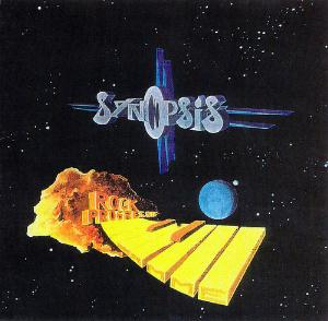 Synopsis - Gamme CD (album) cover