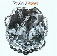Pearls of Amber by AMBER album cover